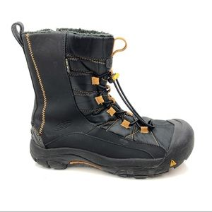 Keen Shoes - KEEN Shellback Insulated Winter Snow Boots